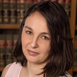 Elena Komsky